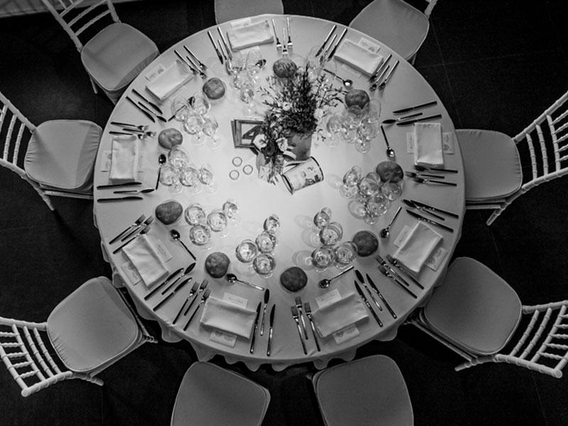 Instalaciones 20 - Bodas, eventos, gastronomia en Valladolid - Palacio del Postigo