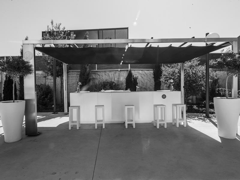Instalaciones 3 - Bodas, eventos, gastronomia en Valladolid - Palacio del Postigo