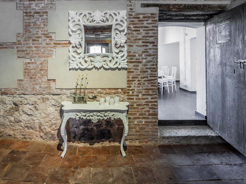 Instalaciones 5 - Bodas, eventos, gastronomia en Valladolid - Palacio del Postigo
