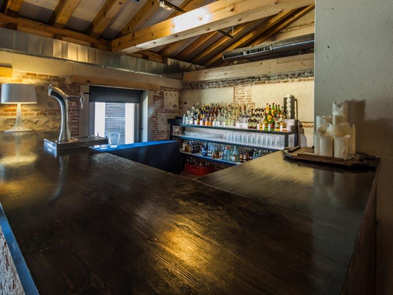Instalaciones 6 - Bodas, eventos, gastronomia en Valladolid - Palacio del Postigo