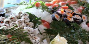 Tips Bodas Estaciones Gastronómicas