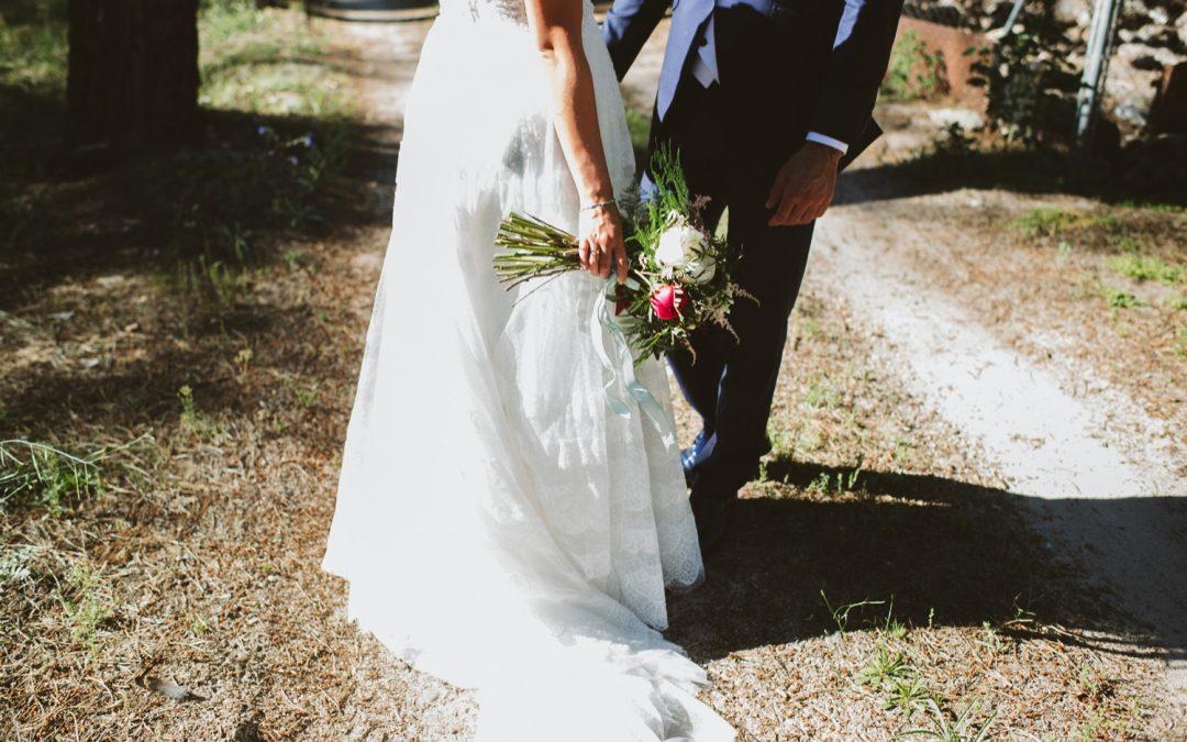 ¿Por qué casarte en Otoño?