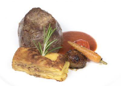 Gastronomia en Valladolid 2 - Palacio del Postigo
